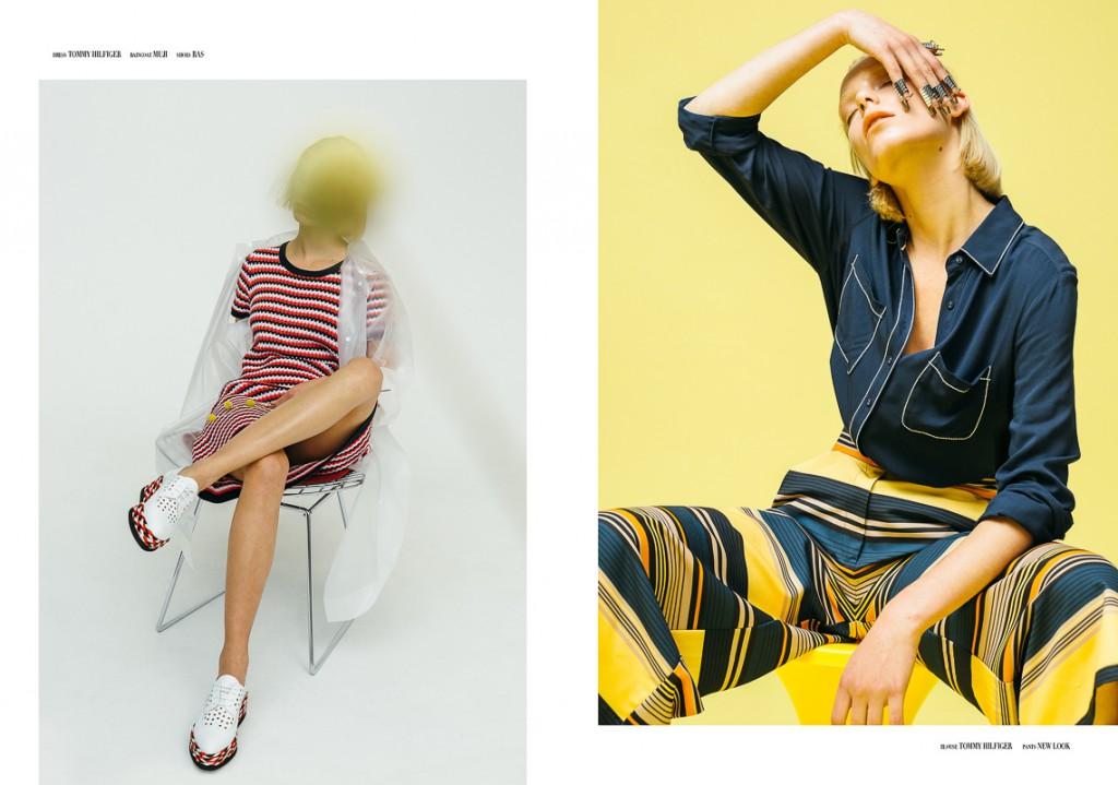 Thanh Nguyen  Le Mile Magazine